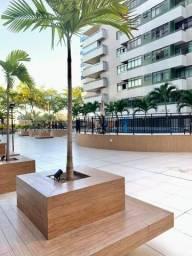 Apartamento em Jatiúca, 3 quartos seno 1 suite master, a poucos metros da Praia