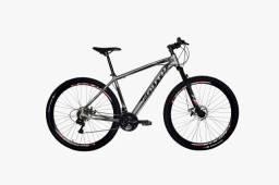 Bike Bicicleta NOVA