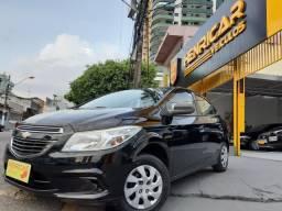 Chevrolet onix 2014/2015 1.0 mpfi lt 8v flex 4p manual - 2015