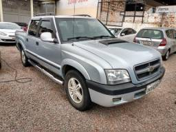 S10 Executive 4X4 Diesel - 2006