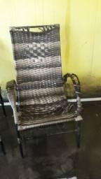 4 Cadeiras para Reforma
