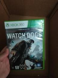 Jogo Xbox 360 Watch Dogs, usado comprar usado  Fortaleza