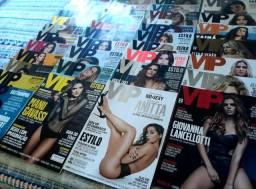 Revistas VIP e Men's Health, Editora Abril- Aracaju- SE comprar usado  Aracaju
