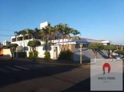 Casa à venda com 3 dormitórios em Jardim estoril, Bauru cod:4146