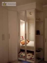 Apartamento à venda com 3 dormitórios em Ipiranga, São paulo cod:30623