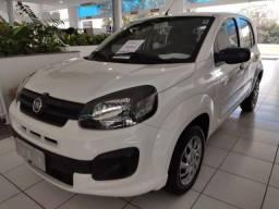 Fiat Uno Attractive 1.0 2020