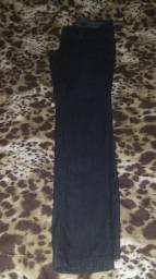 Calça Skiny Jeans Black Tam.38 Semi Nova R$ 25