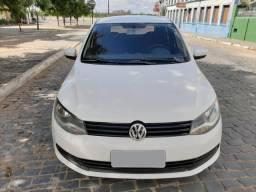 Volkswagen Gol trend 1.6 2014 - Completo