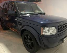 Land Rover Discovery 4 Diesel 7 lugares Aro 19