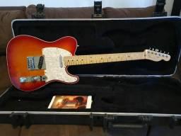 Fender American deluxe Telecaster., usado comprar usado  Valparaíso de Goiás