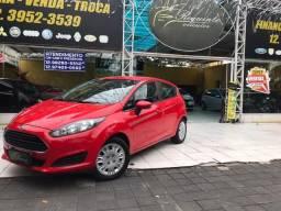 Ford Fiesta 1.5 Baixo KM