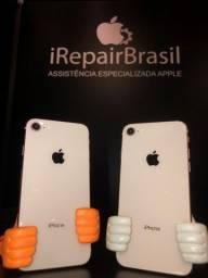 IPhone 8 64gb Rosê- Loja fisica