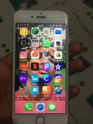 Troco iphone 6s em android ou venda