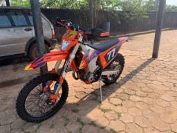Ktm excf 250 2020