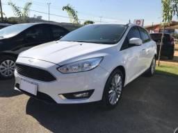 Ford focus sedan 2016 2.0 se sedan 16v flex 4p powershift - 2016