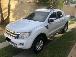 Ford Ranger Limited 3.2 4x4 Diesel Aut. 2015 - 2015