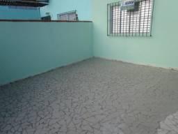 Ótima casa de 01 dormitório na Cidade Náutica - São Vicente