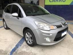 C3 Tendance 1.5 2014 Imperdível - Ford Caer Caxias - 2014
