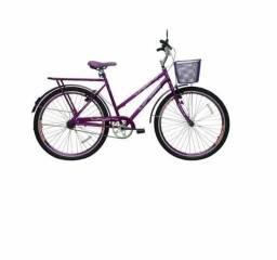 Vendo Bicicleta Cairu novinha