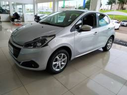 PEUGEOT 208 1.2 ACTIVE PACK 12V FLEX 4P MANUAL - 2017