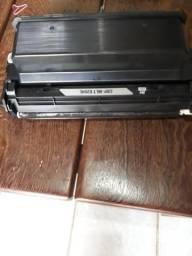 Toner vazios compatível Samsung MLT D204L