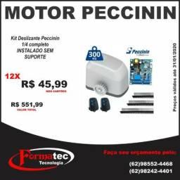 Motor Peccinin em 12X sem juros