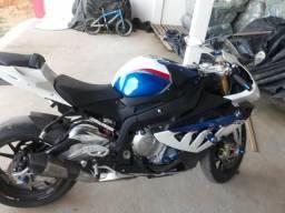 Moto bmw s1000 rr - 2013