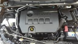 Corolla XEI 2015 preto - 2015