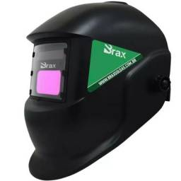 Máscara De Solda Automática - Sem Regulagem - BRAX