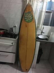 Prancha de surf 5?10