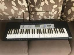 Teclado piano- Casio