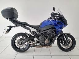 Vendo Mt 09 Tracer 2018 Moto Impecável!!!