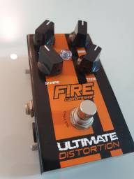 Pedal Fire Custom Shop ultimate distortion