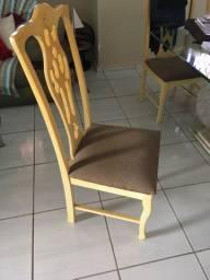 Cadeira sala de visita