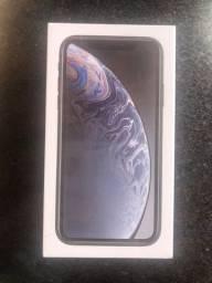 IPhone XR Apple 128GB Preto 6,1? 12MP iOS