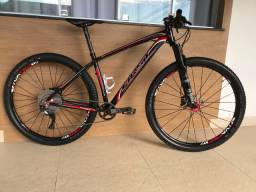Vendo bike bicicleta aro 29