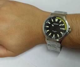 Relógio Orient Novo c/ Garantia