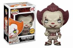 Funko Pop! Pennywise It A Coisa