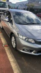 Civic lxs 2013