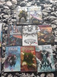 Marvel\DC Comics