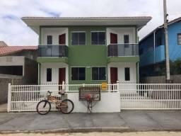 Aluga-se Sobrado na Vargem Grande/Florianópolis com dois quartos Semi-Mobiliado