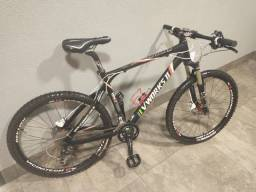 Bike vicini CARBONO ARO 26