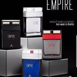 As melhores fragrâncias da linha Hinodê Perfumes masculinos e femininos