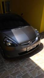 Honda Fit LXL 2007 1.4