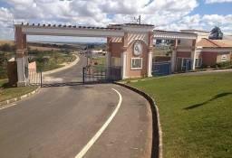 Terreno em condomínio em Araxá