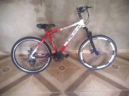 Bicicleta Trust semi nova