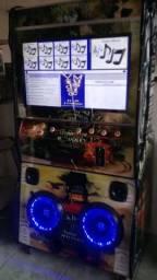 Máquina de Música - Manutenção , Programa, Atualização e Venda