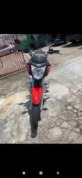 Honda CG 150 - 2014