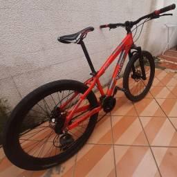 Bicicleta GIOS Brasil - Excelente conservação