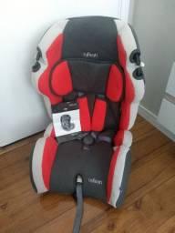 Cadeira da Infanti Completa. De 9 a 36 kilos. Reclina e vira Assento